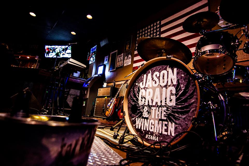 Jason Craig & The Wingmen