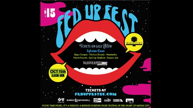 Fed Up Fest by Harvesters