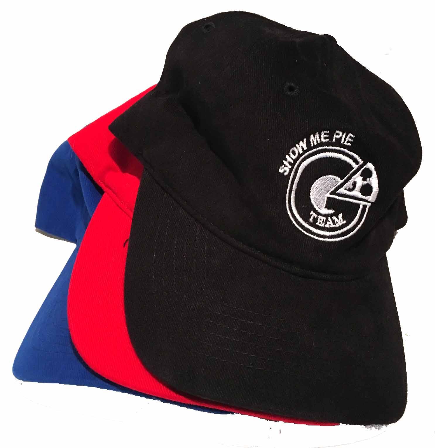 Grinders G-Team Hats
